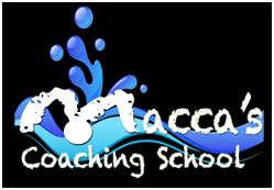 Macca's Sports