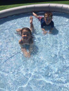 Macca Sports Camp - Paddling Pool