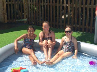 Macca's Sports Camp - Water Fun Games in Pool